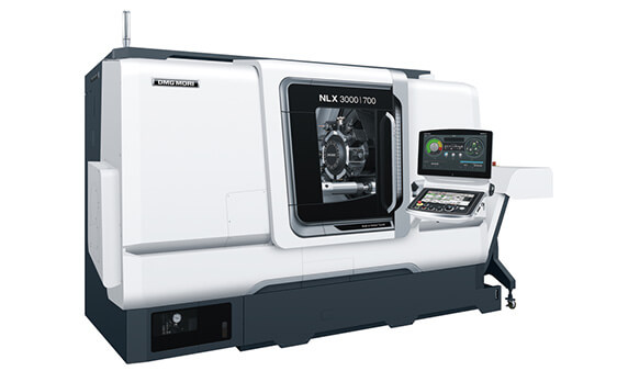 Nlx 3000 700 products dmg mori for Bed tech 3000