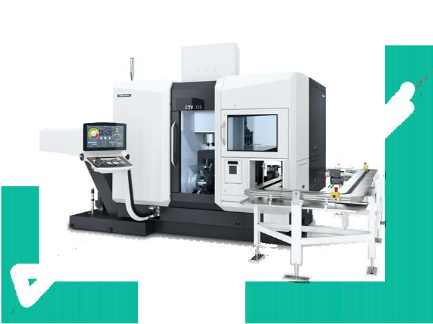 CTV 315 / CTV 315 linear | Products | DMG MORI