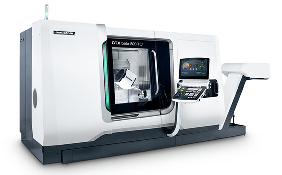 CTX beta 800 TC