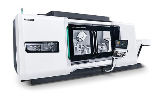 CTX gamma 2000 TC / 2000 TC linear