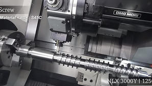 NLX 3000 | 700 | Products | DMG MORI