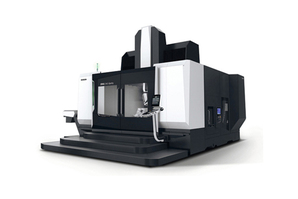 5-sided / 5-axis Machining Centers | Products | DMG MORI