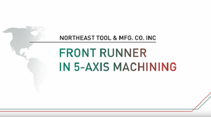 Front Runner 「Northeast Tool & Mfg. Co. Inc」
