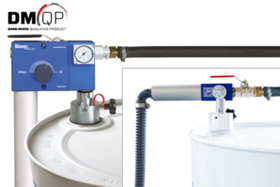 【DMQP】Jetmix/Mini-Jetmix: mixing devices for water-miscible metalworking fluids