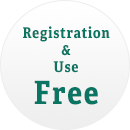Registration & Use Free