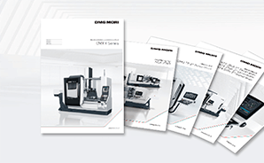 Product catalogs/brochures
