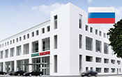 Russia Parts Center(Moskwa)